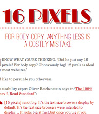 (Good Design | Good Web Design | Designing Article | Good Design Principles | Good Design Article #02
